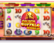 Golden Buffalo: Double Up - iSoftBet