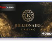 В Billionaire Casino рассказали о первом месяце работы казино