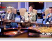 Данные о первом месяце лицензированной работы казино Shangri La в Киеве