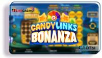 Candy Links Bonanza - Stakelogic