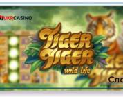 Tiger Tiger - Yggdrasil