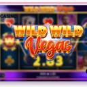 Wild Wild Vegas - Booming Games