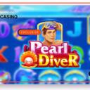 Pearl Diver - Booongo
