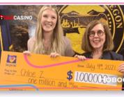 Студентка из США выиграла один миллион гривен благодаря вакцине от COVID-19