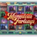 Marvelous Furlongs - Habanero