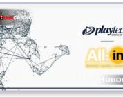 Компания Playtech присоединяется к проекту All-in Diversity Project