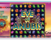 Eye of Anubis - Playtech
