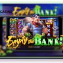 Empty the Bank - Pragmatic Play