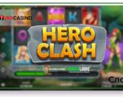 Hero Clash - Stakelogic