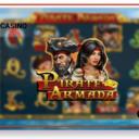 Pirate Armada - 1x2 Gaming