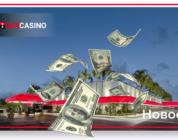 Игрок выиграл более 300 тысяч долларов в наземном казино
