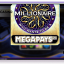 Who Wants To Be A Millionaire Megapays - Big Time Gaming