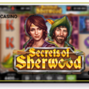 Secret of Sherwood - EGT