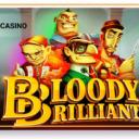 Bloody Brilliant - Evoplay