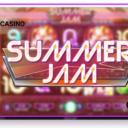 Summer Jam - GameArt