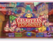 Calaveras Explosivas - Habanero