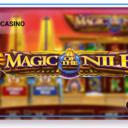 Magic of the Nile - IGT