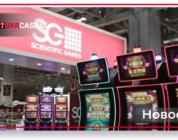 В Украине появится оборудование популярной американской компании для казино