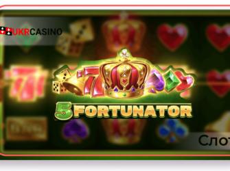 5 Fortunator - Playson