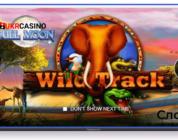 Full Moon: Wild Track - Playtech