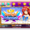 Starlight Princess - Pragmatic Play