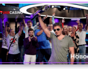 Украинский покерист едва не выиграл браслет WSOP Online, играя под флагом России
