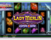 Lady Merlin: Lightning Chase - Yggdrasil