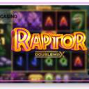 Raptor Doublemax - Yggdrasil
