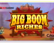 Big Boom Riches - Microgaming