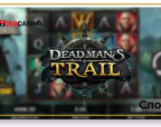 Dead Mans Trail - Relax Gaming