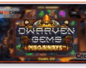 Dwarven Gems Megaways - Iron Dog