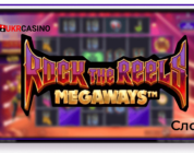 Rock The Reels Megaways - Iron Dog