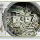 Игорный бизнес РФ «отмывает» больше половины своих денег через украинский «Альпари Банк» и платежную систему Globalmoney