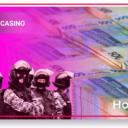 Международные онлайн-казино управляются из Украины