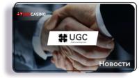 В Украине подписали меморандум о рекламе азартной индустрии