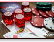 Специалисты подсчитали объём глобального рынка казино