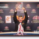 Покерист с Украины Дмитрий Шубин стал чемпионом Главного события серии THMC в Братиславе