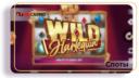 Wild Harlequin - Quickspin