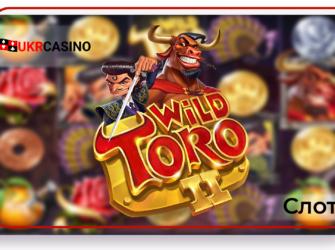 Wild Toro 2 - ELK Studios